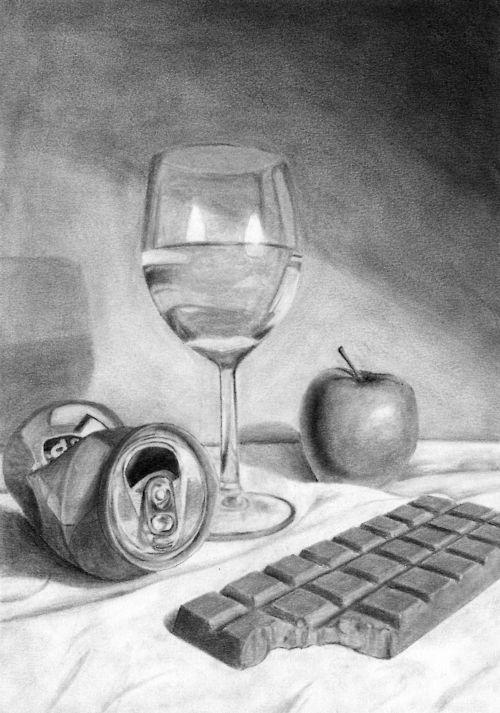 Zaklady Kresby I 1 Denni Intenzivni Kurz Atelier Montmartre