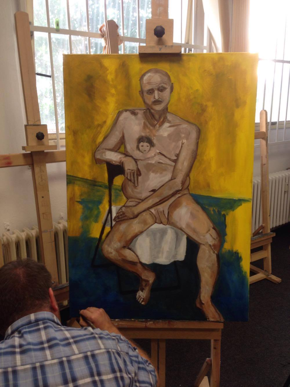Program Workshopu Atelier Montmartre