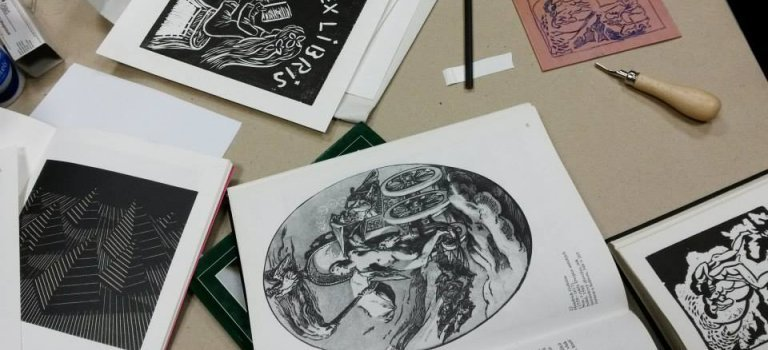 Printmaking Techniques